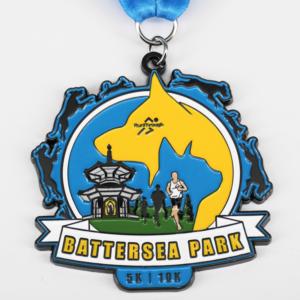 Battersea Park Medal