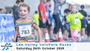 LEE VALLEY VELOPARK OCTOBER 2019