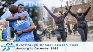 RunThrough Annual Season Pass 2020