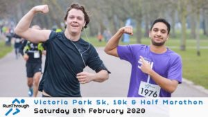 VICTORIA PARK RACE FEBRUARY 2020