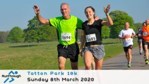 TATTON 10K MARCH 2020