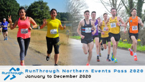 RunThrough Annual Northern Pass 2020
