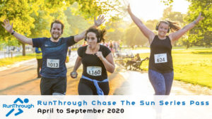 Chase The Sun Series Pass 2020