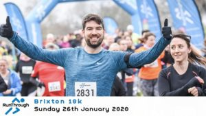BRIXTON 10K JANUARY 2020