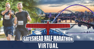 Gateshead Half Marathon 2020