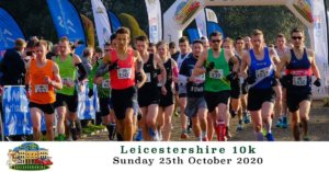 Leicestershire 10k 2020