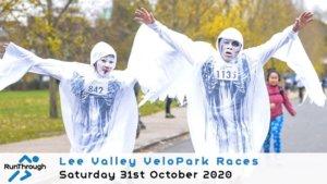 LEE VALLEY VELOPARK OCTOBER 2020